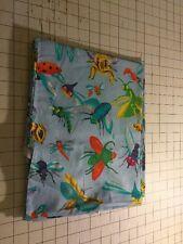 52x22 Standard Daycare cot sheet 1 buzzin around print