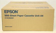Epson C12C802091 Papierfach A3/550 Seiten für EPL-N3000