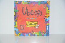 Kosmos Ubongo Junior Brettspiel NEU OVP
