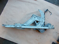 mgf tf o/s window regulator and motor