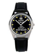 Dortmund Geschenk Fan Artikel Zubehör Fanartikel Uhr B-1293