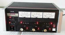 Fisher Biotech FB-600 Electrophoresis High-Voltage Power Supply