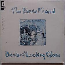 BEVIS FROND: THrough the Looking Glass PSYCH prog UK vinyl lp NM- BEAUTY insert