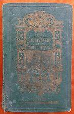 LE BON CULTIVATEUR et la parfaite ménagère par Charles JOINEAUX en 1867