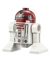 LEGO® Star Wars R4-P17 Droid Minifig - from 75191