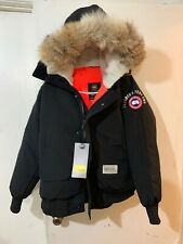 canada goose chilliwack bomber October Very Own Size Medium Men New With Tag
