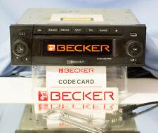 Becker Cascade Pro 7941 Multitalent für Youngtimer, Oldtimer, etc
