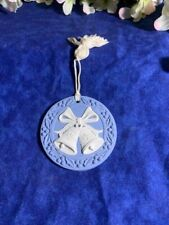 wedgwood jasperware christmas ornaments