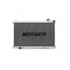 Mishimoto PERFORMANCE dual core Radiator for Infiniti G35 Coupe & Sedan
