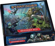 Starfinder Sci-Fi Roleplaying Game Starter Box by Paizo Pzo7110