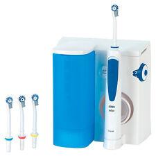 Irrigador cepillo dientes Dental Oral-B Professional Care Oxyjet MD20 electrico