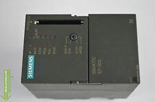 Siemens simatic S7-300 CPU315-2 DP 6ES7 315-2AF03-0AB0 // 6ES7315-2AF03-0AB0