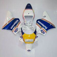 Rothmans ABS Plastic Fairing Bodywork Cover For Honda NSR250R NSR 250R MC21 PGM3