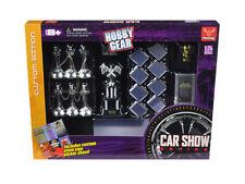 PHOENIX TOYS 1:24 HOBBY GEAR CAR SHOW 18410