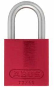 ABUS 72/40 SECURITY PADLOCK