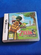 Jeu Nintendo DS 2DS 3DS - The Legend Of Zelda Spirit Tracks