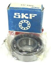 NIB SKF 6004/C3 PRECISION SINGLE ROW BALL BEARING 6004-JEMBF01