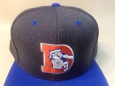 SAVE $10 BRONCOS CLASSIC SNAPBACK HAT