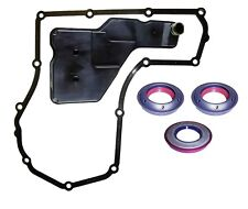 4T40E 4T45E Transmission Filter Kit with Front Seal and Axle Seals (See Fitment)