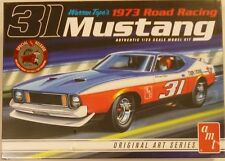 AMT 1/25 Warren Topes 1973 Road Racing Mustang 896