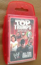 Sports Top Trumps Contemporary Card Games