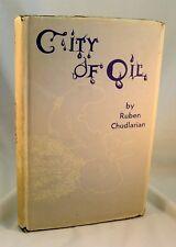 CITY OF OIL By Rubn Chudlarian Caucasian Armenians