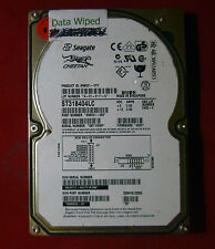 Seagate Cheetah ST318404LC 4203 9N9001-039 SCSI Hard Disk Drive / HDD