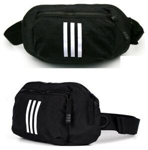 Adidas Waist Bag Hip Pack Bum Bag Parkhood Waistpack Fanny Belt Crossbody