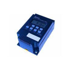 30A 12V Zeitschaltuhr für Solar TM616