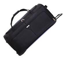 """Karabar Extra Large 30 """" 120 L Wheeled Travel Trolley Luggage Suitcase Case Bag"""