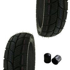 Reifen Set vorne+hinten KENDA K701 Winterreifen 130/60-13 60P Aprilia SR 50 125
