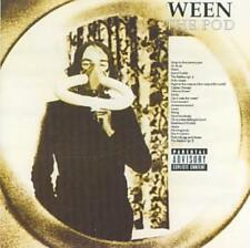WEEN - THE POD [PA] USED - VERY GOOD CD