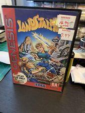 Landstalker - Sega Genesis - Box Only