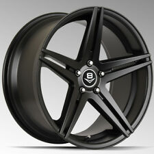 New 18 inch 18X8 V8 Passenger Wheel V-24 for Holden, Ford, Subaru, etc.
