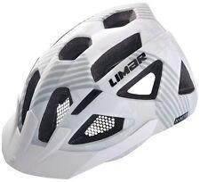 Limar ACX Mountain Bike Helmet - Matt White - 57-62cm
