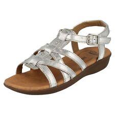 Ladies Clarks Gladiator Style Sandals *Manilla Bonita*