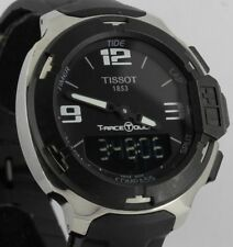 Men's Tissot T-Race Touch Sapphire Crystal-UNWORN-Free postage to EU!