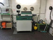 Trennmaschine für Hartmetall & HSS Automatischer Kappschnitt (Diamant & CBN)