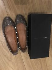 Marc By Marc Jacobs Mouse Scarpe UK5.5