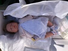 Lee Middleton Original Breath Of Life Babies Baby Jillian Doll