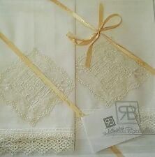 asciugamani lino renato balestra