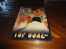 Gladiator Challenge Top Gunz DVD - MMA Cage Fights - Acosta Montoya Garcia