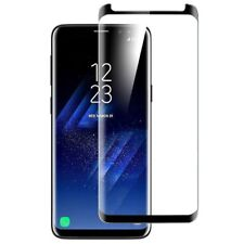 Samsung Galaxy S9 - 100% Genuine Tempered Glass Screen Protector High Quality...