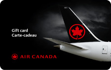 Air Canada Gift Card - $500 Mail Delivery