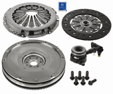 NEW Sachs Flywheel Kit - FORD C-MAX FOCUS 1.5 1.6 ECOBOOST - 2290601104