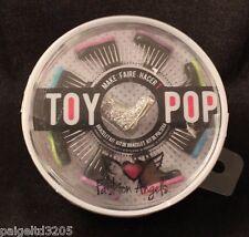 Fashion Angels Toy Pop Shoe Boot Bracelet Kit Black / Multi