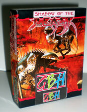 Shadow of the Beast [Gremlin Graphics] Psygnosis 1990 ZX Spectrum 48/128Kb New