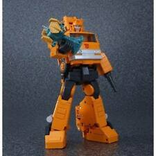 "100%25 Authentic Takara Transformers G1 Masterpiece MP-35 Grapple NEW ""No Box"""