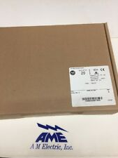 ALLEN BRADLEY 20AD-DB1-D Sealed From Factory