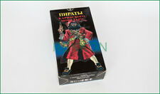 Pirates of the Caribbean Tarot Cards Deck 78pcs Пираты Карибского Моря Russian